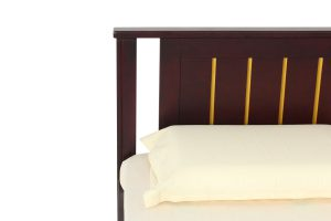 Buy Khajura Queen Bed Without Storage Online in India - Beds | JFA