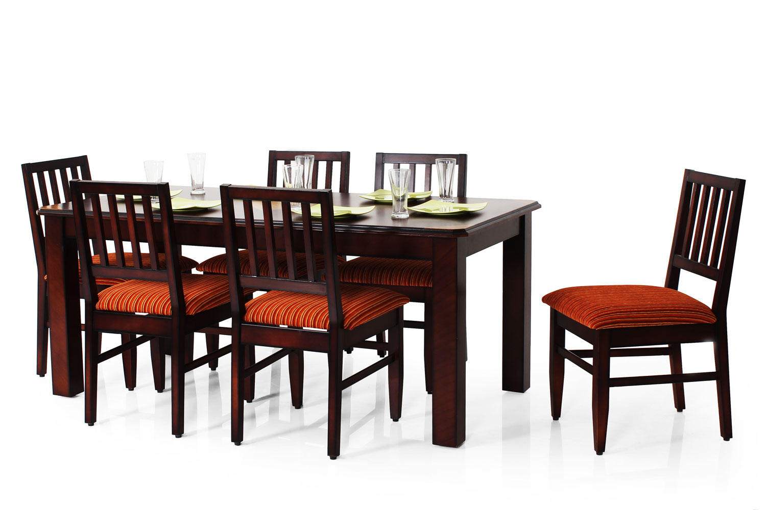 Victory 6 Seater Dining Table